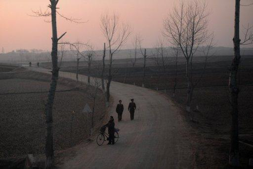 Millions of North Koreans suffer chronic food shortages and dire health care, the UN says