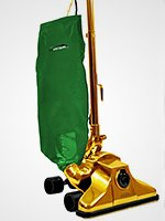 24K Gold Vacuum?