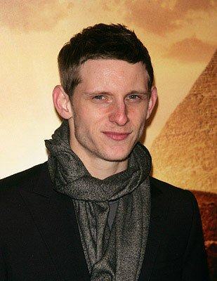 Jamie Bell at the New York City premiere of 20th Century Fox's  Jumper – 02/11/2008 Photo: Jim Spellman, WireImage.com