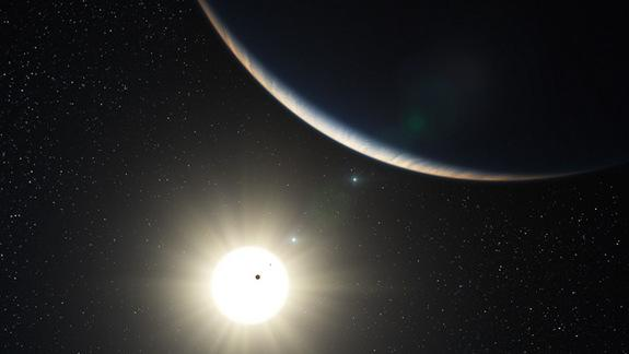 Sun-Like Star May Have More Planets Than Our Solar System