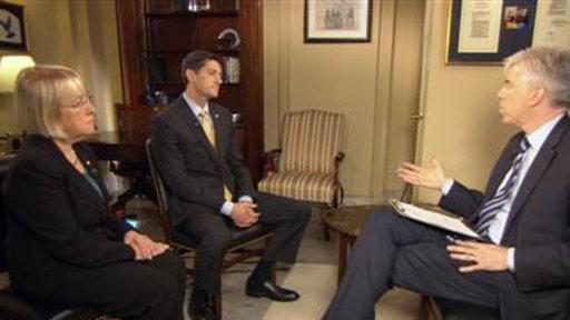 MTP PREVIEW: Ryan: Boehner 'got His Irish up' With Tea Party