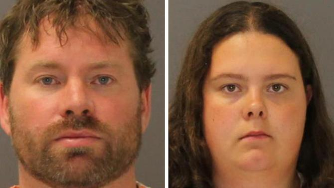 Police: Couple wanted 2 Amish girls for slaves