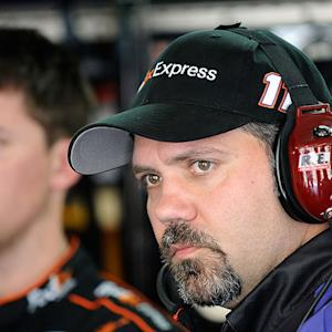 Drivers discuss impact of Grubb's absence