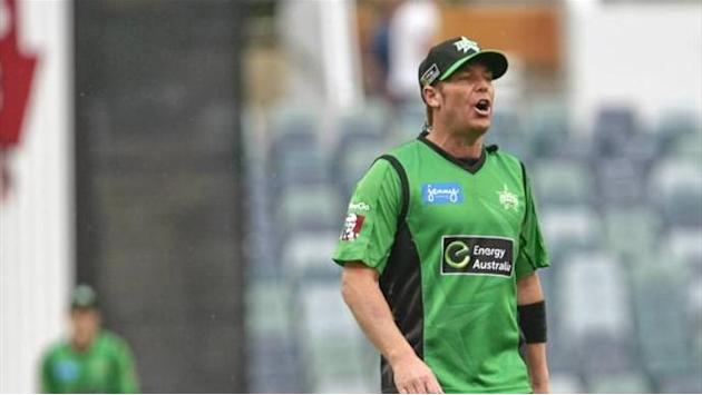 Cricket - Scorchers deny Warne's Stars Big Bash final berth