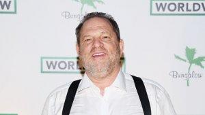 Harvey Weinstein Talks 'Butler' Dispute at 'Fruitvale Station' Screening