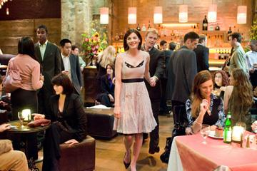 Michelle Monaghan and Kevin McKidd in Columbia Pictures' Made of Honor