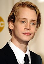 Macaulay Culkin | Photo Credits: Jeff Kravitz/FilmMagic