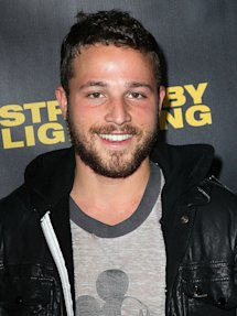 Photo of Shawn Pyfrom