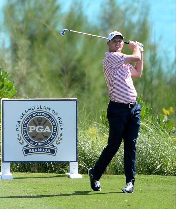 PGA Grand Slam of Golf - Previews