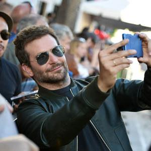 Cooper, Pratt at All-star 'Galaxy' Premiere