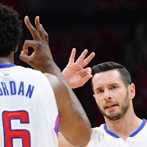 Spurs at Clippers Game 7 recap