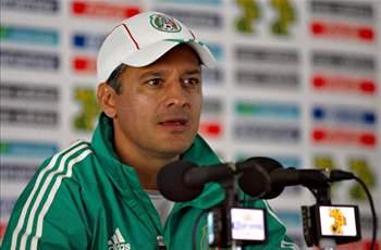 Almaguer bracing for Mexico U-20 triumph over Spain