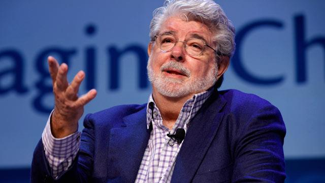 George Lucas' California Housing Proposal to Become Reality