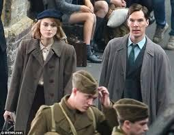 Berlin Record Deal: Harvey Weinstein Pays $7 Million For Alan Turing WWII Tale 'The Imitation Game'