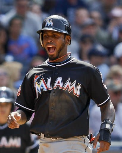 Marlins beat Padres 6-3 to win 6th straight