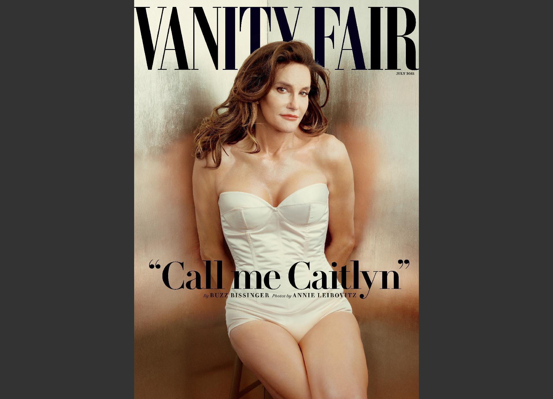 Caitlyn Jenner debut poses challenges for media
