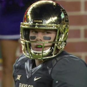 RES: Baylor quarterback Bryce Petty on Florida State quarterback Jameis Winston, draft status