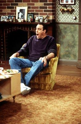 "Brad Garrett as Robert Barone CBS' ""Everybody Loves Raymond"" Everybody Loves Raymond"