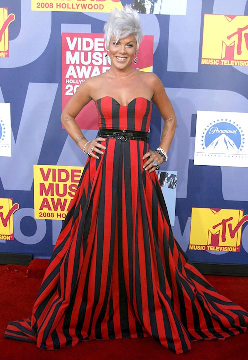 Pink VMA