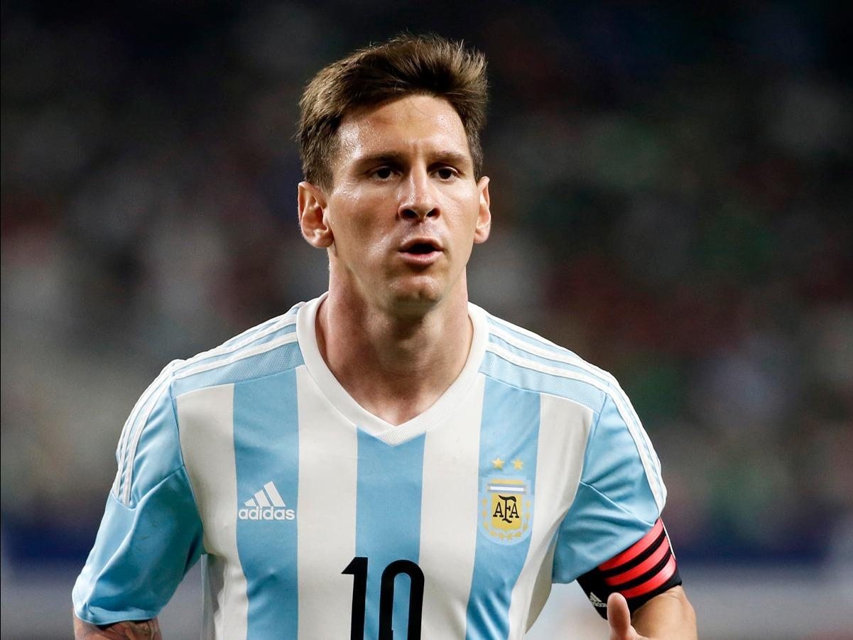 Lionel Messi is going to stand trial over $4 million in alleged unpaid taxes