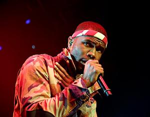 Frank Ocean: 5 Things You Don't Know About the Best New Artist Grammy Nominee