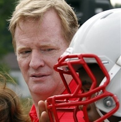 Goodell tells kids: Play the game right The Associated Press Getty Images Getty Images Getty Images Getty Images Getty Images Getty Images Getty Images Getty Images Getty Images Getty Images Getty Ima