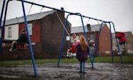Govt Wins Vote On Capping Rise In Benefits