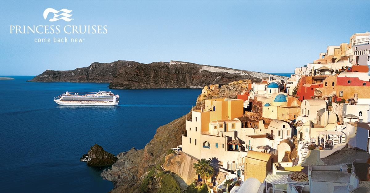 Cruise To Europe With The Destination Experts