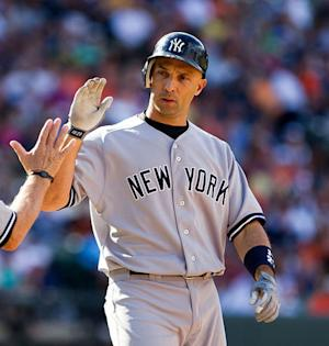 Former Philadelphia Phillie Raul Ibanez Creating Temporary Yankees' Supporters: Fan Reaction