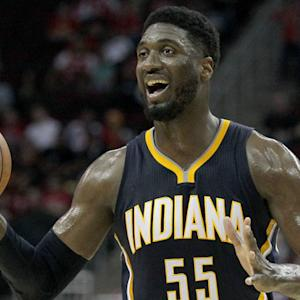 Gottlieb: Lakers trade for Roy Hibbert