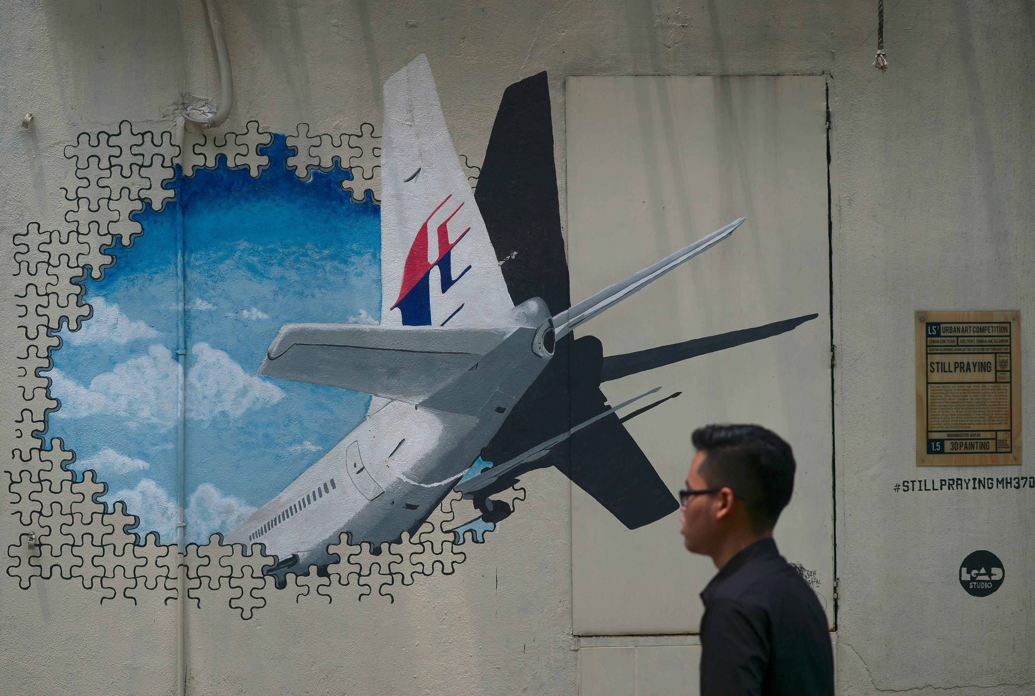 Flight MH370 Search Officially Ends