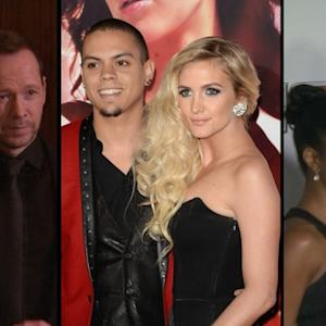Which Stars Are Walking Down The Aisle?