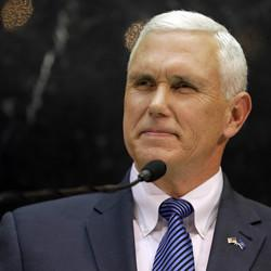 Bolton and Pence: Republicans as the Party of War and Bigotry