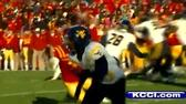 Late fumble costly as ISU loses 31-24