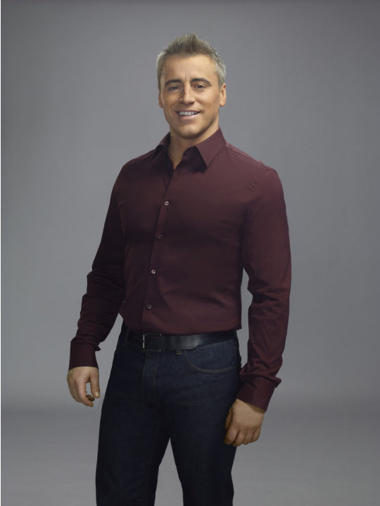 "Matt LeBlanc, ""Episodes"""