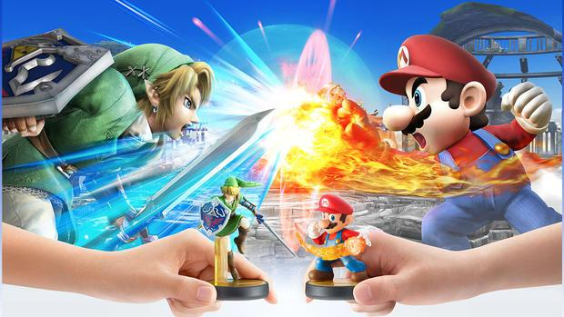 Nintendo apologizes for amiibo shortages, promises better communcication