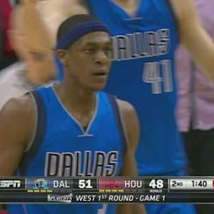 Rondo Nails The Two