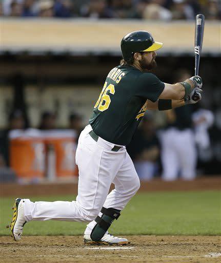 Norris, Colon lead Athletics past Yankees 6-4