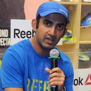 Gambhir storms out of selection meeting