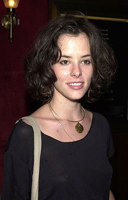 Parker Posey at the New York premiere of Warner Brothers' A.I.: Artificial Intelligence