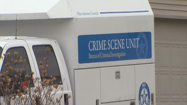 Woman stabbed to death in Twinsburg