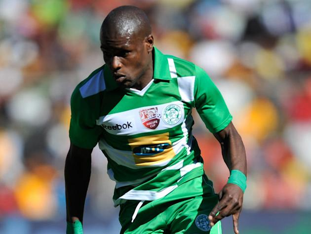 Bloem Celtic 1-1 SuperSport