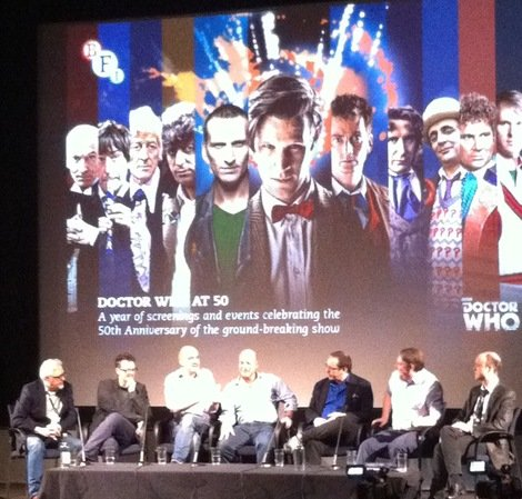There are always more stories to tell, say the Doctor Who writers.