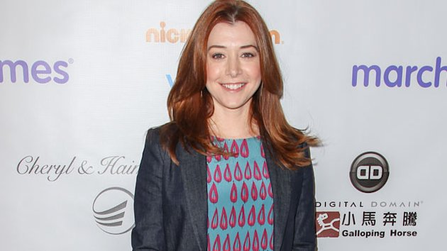 'HIMYM' Star Files Restraining Order