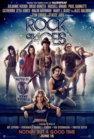 'Rock of Ages' -- Warner Bros.