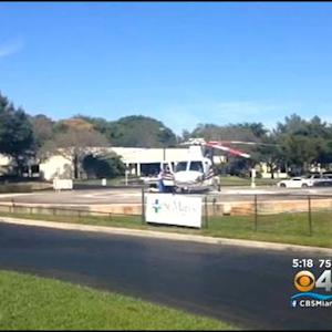 Palm Beach Middle School Student Stabbed, Suspect In Custody