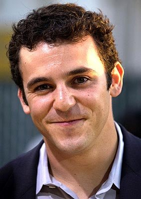 Premiere: Fred Savage at the LA premiere of New Line's Austin Powers in Goldmember - 7/22/2002