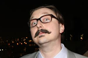 How a Net Neutrality Video Used John Hodgman and a Goofy Premise to Go Viral