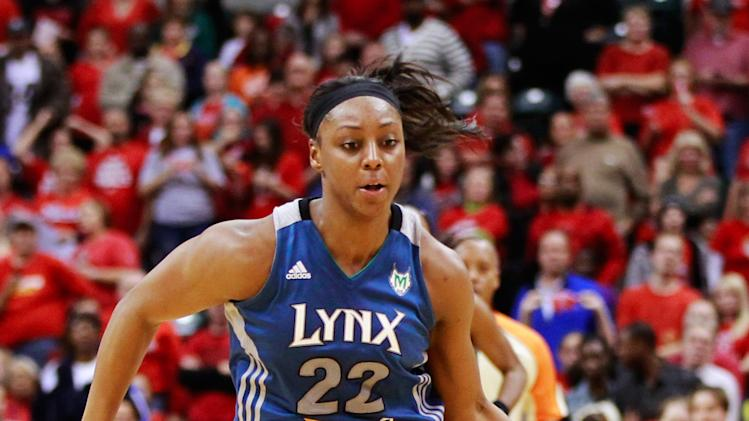 Minnesota Lynx v Indiana Fever - Game Three