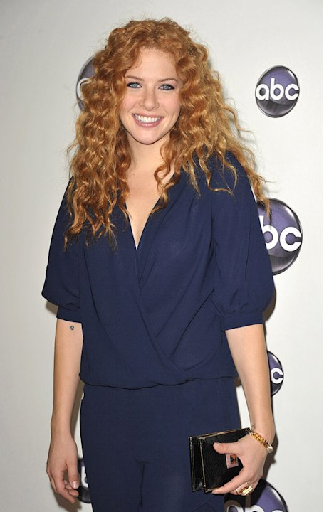 Rachelle Le Fevre JanB Day